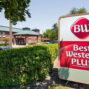 Best Western Plus Addison Galleria Hotel photos Exterior