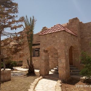 Nabateans Kingdom Villa photos Exterior