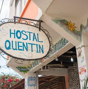 Hostal Quentin photos Exterior