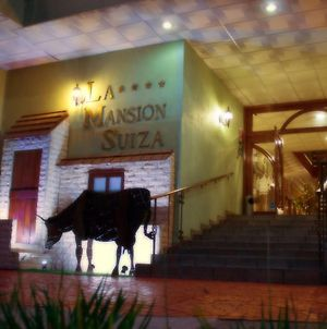 Hotel La Mansion Suiza photos Exterior