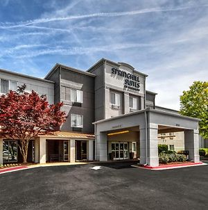 Springhill Suites Nashville Metrocenter photos Exterior