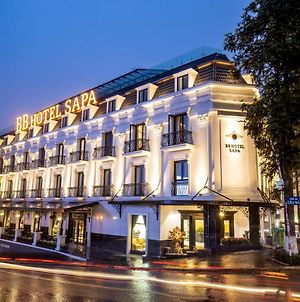 Bb Hotel Sapa photos Exterior