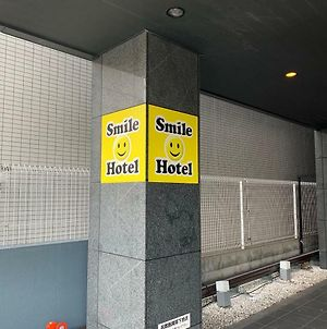 Smile Hotel Namba photos Exterior