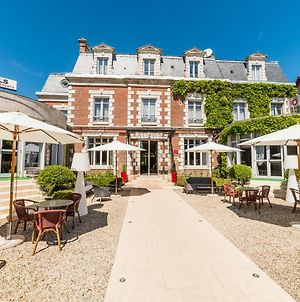 The Originals Boutique, Hotel Normandie, Auxerre Room Service Assure! photos Exterior