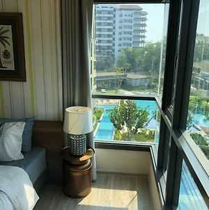 Rain Condo Talay Cha-Am Huahin By Baans Uan Leelawadee photos Exterior