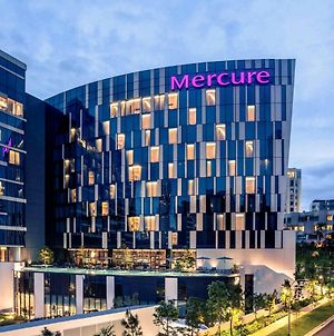 Mercure Singapore On Stevens photos Exterior