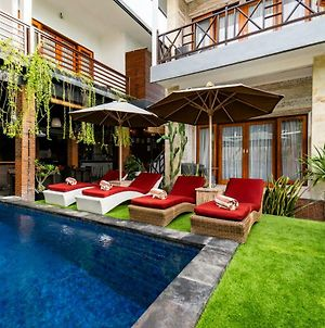 Nyuh Gading Home Stay Lembongan photos Exterior