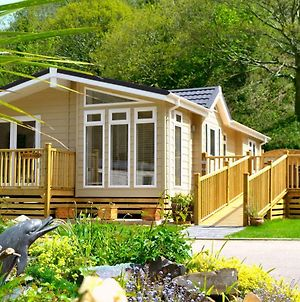 Hele Valley Holiday Park photos Exterior
