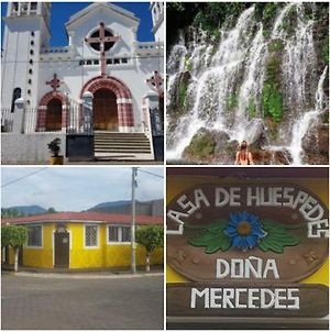 Hostal Dona Mercedes photos Exterior