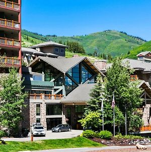 Condos At Canyons Resort By White Pines photos Exterior