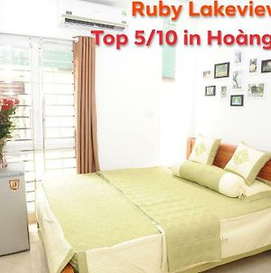 Ruby Lakeview Homestay photos Exterior