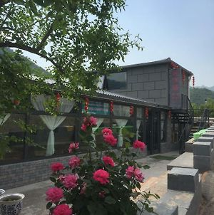 Beijing Huanghuacheng Water Great Wall Derunju Guesthouse photos Exterior