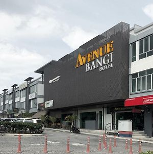 Avenue Bangi Hotel photos Exterior
