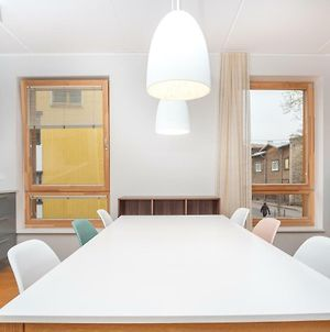 Dream Stay - Stylish Apartment Near Old Town With Free Parking photos Exterior