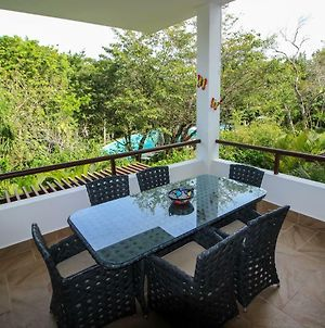 Family Condo With Pool View In Tao Community Akumal photos Exterior