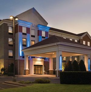 Holiday Inn Express Hotel & Suites Lawton-Fort Sill photos Exterior