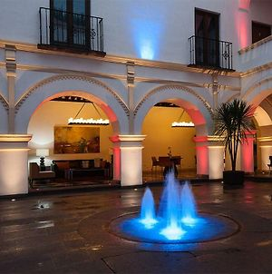Hotel Mansion Del Conde Boutique & Spa (Adults Only) photos Exterior