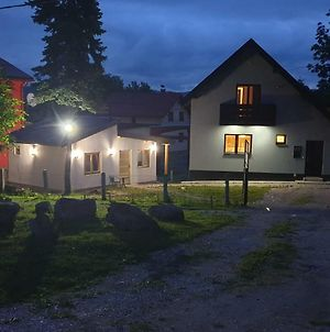 Holidayhouse Visoko photos Exterior