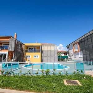 Apartment In Funtana With Two-Bedrooms 1 photos Exterior