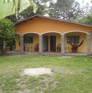 Cabanas El Valle photos Exterior