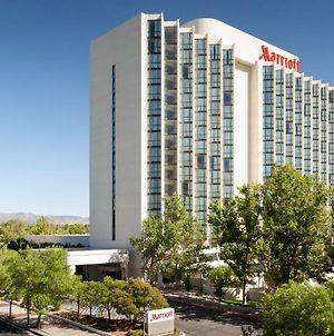 Albuquerque Marriott photos Exterior