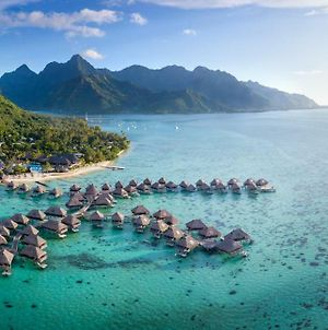 Hilton Moorea Lagoon Resort & Spa photos Exterior