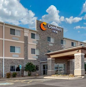Comfort Inn Oklahoma City photos Exterior