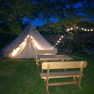 Glamping Eco-Friendly Home & Glamping Tent photos Exterior