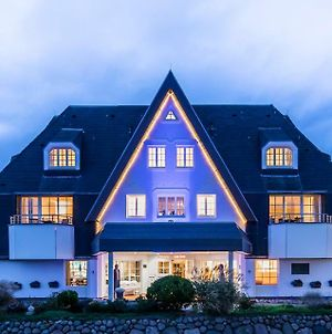 Dorint Strandresort & Spa Sylt/Westerland photos Exterior