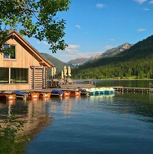 Strandhotel Am Weissensee photos Exterior