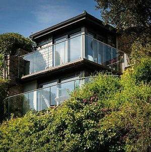 Beautiful Holiday Home In Kingswear On Dart Riverside photos Exterior