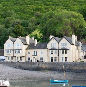 The Porlock Weir Hotel photos Exterior