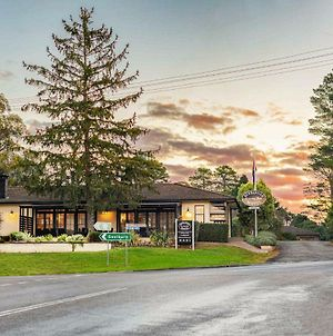 Bundanoon Country Inn Motel photos Exterior