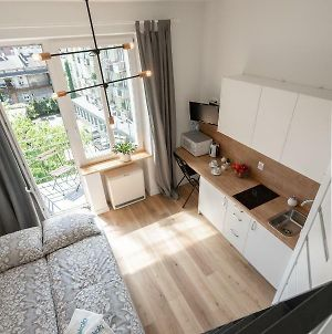 Cosy Apartments At Solna 4 By As photos Exterior