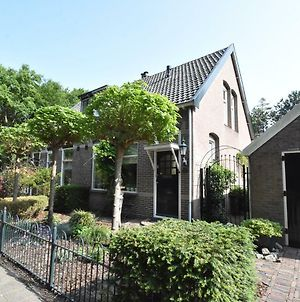 Quaint Holiday Home In Castricum Near Sea photos Exterior