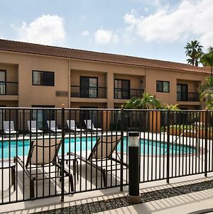 Courtyard By Marriott Los Angeles Hacienda Heights Orange County photos Exterior