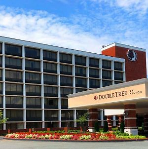Doubletree By Hilton Hotel Charlottesville photos Exterior