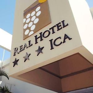 Hotel Real Ica photos Exterior