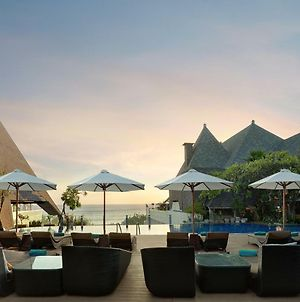 The Kuta Beach Heritage Hotel - Managed By Accor photos Exterior