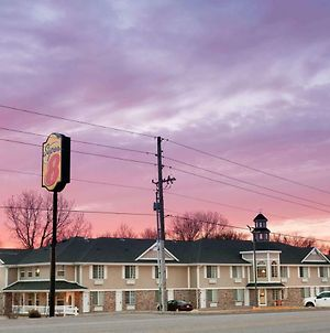 Super 8 By Wyndham Arkansas City Ks photos Exterior