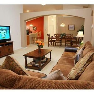Spacious 5 Bedroom Pool Home In Aviana With Games Room photos Exterior