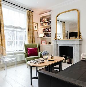 Beautiful 2 Bed 2 Bath In Heart Of Notting Hill photos Exterior