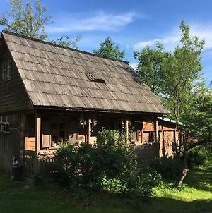 Woodenhouse Maramures photos Exterior