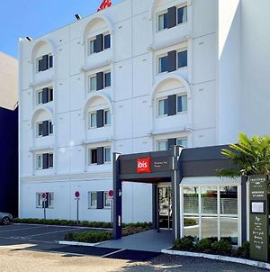 Ibis Bordeaux Pessac photos Exterior
