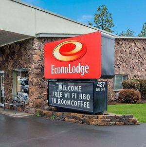 Econo Lodge Bend photos Exterior