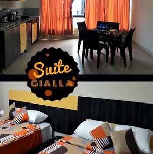 Suite Gialla photos Exterior