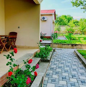 One Dom Cottage Gabala photos Exterior