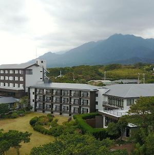 Yakushima Green Hotel photos Exterior
