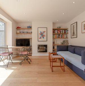2 Bedroom Flat With Private Garden East London photos Exterior