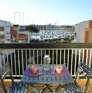 Appartement Cap D'Agde, 1 Piece, 4 Personnes - Fr-1-249-156 photos Exterior